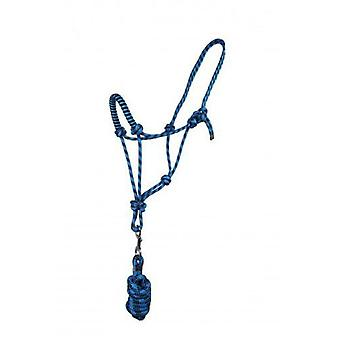 QHP Ramal halter rope with Victoria Pony (Horses , Pony world , Bridles and reins)