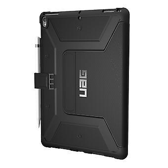 UAG Metropolis Series shock absorbing case for Apple iPad Pro 10.5 - Black