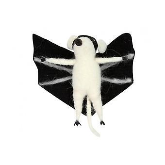 Гизела Грэм Хэллоуин Бэтмен мышь