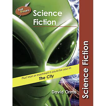 Science Fiction by David Orme