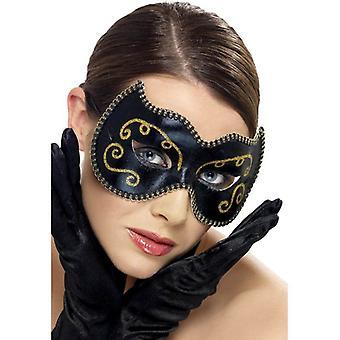 Persian Eyemask.  One Size