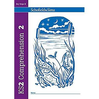KS2 Comprehension Book 2 by Celia Warren - 9780721711553 Book