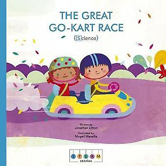 Histoires de vapeur - la grande karting course (Science) par les histoires de vapeur - la