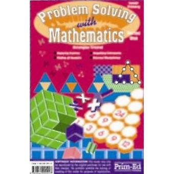 Primary Problem-solving in Mathematics - Analyse - Try - Explore - Bk.F