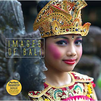 Images of Bali by Heinz von Holzen - 9789814516075 Book