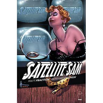 Satellite Sam (De Luxe edition) by Howard Chaykin - Matt Fraction - 9