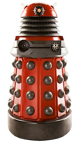 Rosso Dalek Drone - BBC Doctor Who / Dr Who / Dr. Who - cartone Lifesize ritaglio / - cartone Lifesize ritaglio / Standee