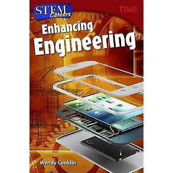Stem Careers - Enhancing Engineering (Grade 7) by Wendy Conklin - 9781
