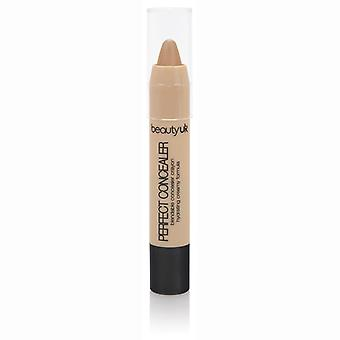 Beauty UK perfecte Concealer Crayon No.3-Medium donker