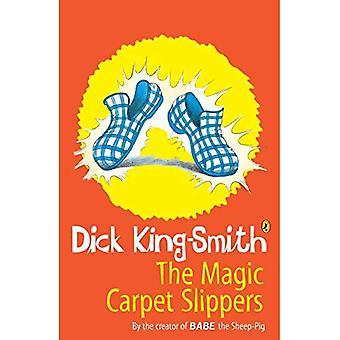 Magic Carpet Tossut (nuori lunni tarina kirjat)