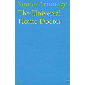 TheUniversal Home Doctor by Armitage, Simon ( Author ) ON Mar-18-2004, Paperback