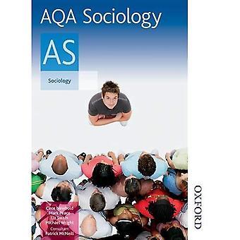 AQA Sociology AS: Student's Book (Aqa As Level): Student's Book (Aqa As Level)