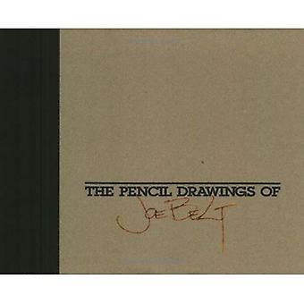 The Pencil Drawings of Joe Belt