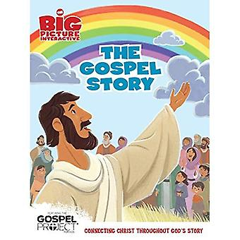 The Gospel Story (Big Picture Interactive / The Gospel Project)
