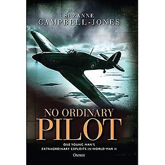 Ingen vanlig Pilot