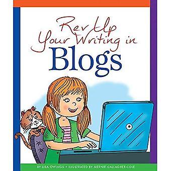GIRI la tua scrittura in Blog