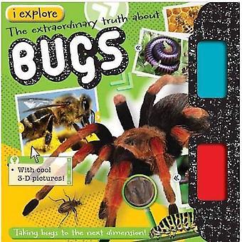 iExplore Bugs