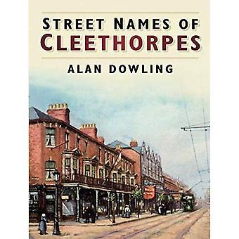 Street Names of Cleethorpes