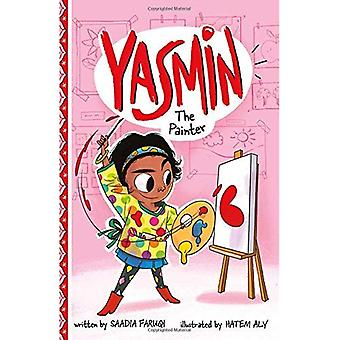 Yasmin the Painter (Yasmin)