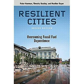 Villes résilientes, deuxième édition: Vaincre la dépendance des combustibles fossiles