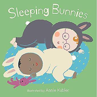 Sleeping Bunnies (Baby Board Books) [Board book]