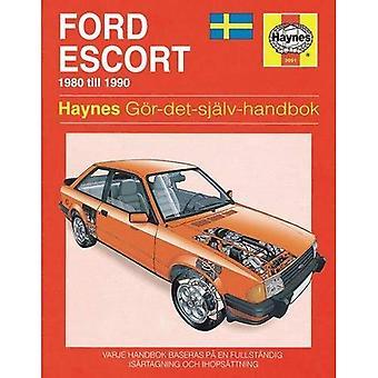 Ford Escort (80 - 90)