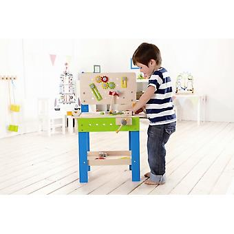 HAPE E3000 Master Workbench