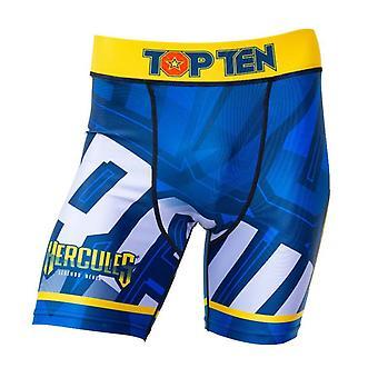 Top zehn Hercules Compression Shorts