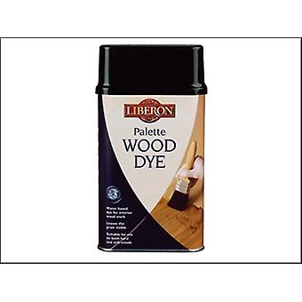 PALETTE WOOD DYE YEW 500ML