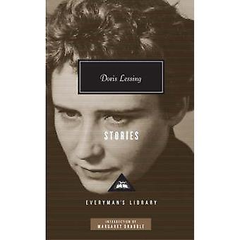 Doris Lessing Stories by Doris Lessing Trust - 9781841593166 Book