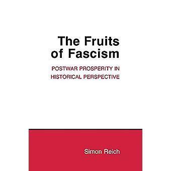 Frukterna av Fascism - efterkrigstidens välstånd i historiskt perspektiv b