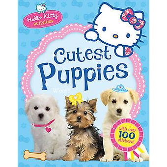Hello Kitty's Cutest Puppies - 9780008127473 Book