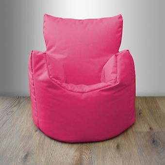 Toddler Water Resistant Bean Bag Chair - Pink