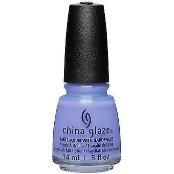 China Glaze Nail Polish Collection 2016-bra Tideings 14 ml (83786)