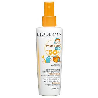 Bioderma Photoderm Kinder Spray SPF50+ 200ml