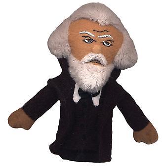Finger Puppet - UPG - Douglass Soft Doll Toys Gifts Licensed New 0255