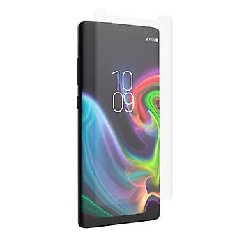 ZAGG InvisibleShield-FM HD ultra Screen Protector til Galaxy Note9-bulk emballage