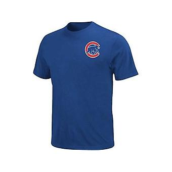 Chicago Cubs MLB Majestic