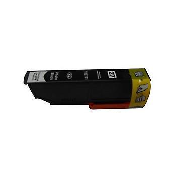 273XL Photo Black Compatible Inkjet Cartridge