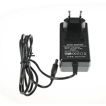 BRESSER Netzstrom Adapter 12v-2.0A