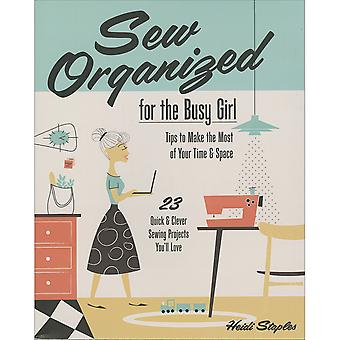 Stash Books-Sew Organized STA-59790