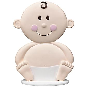 Cake Topper Baby Face 1006 257