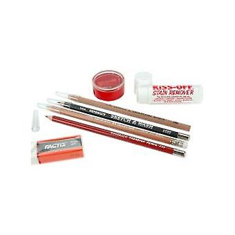 Fabric Pencil Survival Kit 189 Sk