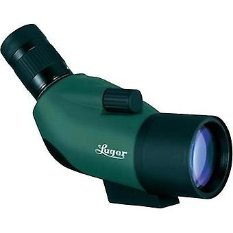 Spotting scope Luger XM 12-36X50 50 mm Black-green