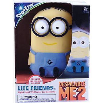 IMC Toys Minion Luminoso (Kids , Toys , Dolls , Teddies)