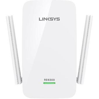 Linksys WLAN repeater 750 Mbit/s 2.4 GHz, 5 GHz
