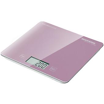 Kitchen scales REDMOND RS-724-E (Pink)