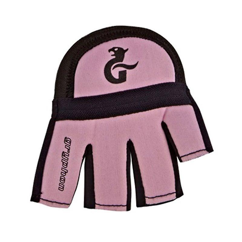 1-0-1 Knuckle Guard - Pink