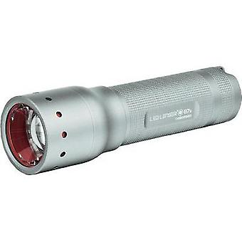 LED Torch Ledlenser B7.2 battery-powered