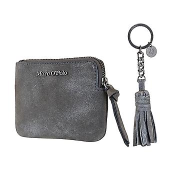 Marc O ´ Polo ladies purse wallet coin purse with Keychain 5101